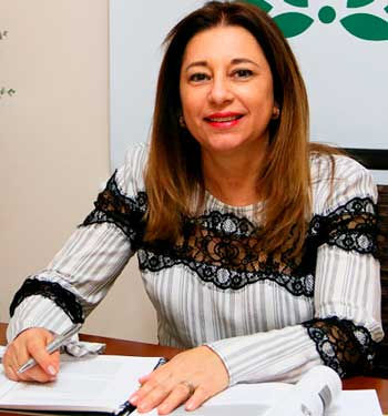 Psicóloga Kátia Ricardi de Abreu